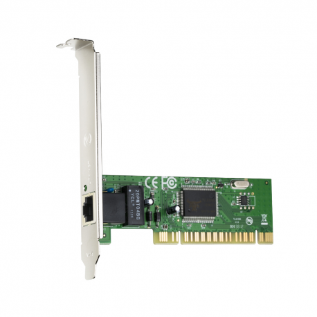 L8139D Network Adapter