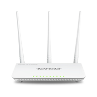 F3 Wireless router