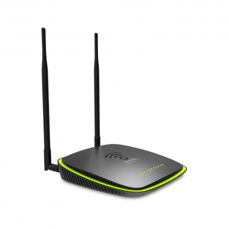DH301 Bộ định tuyến modem công suất cao không dây N3