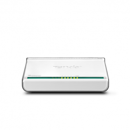 S105 5-Port Fast Ethernet Switch